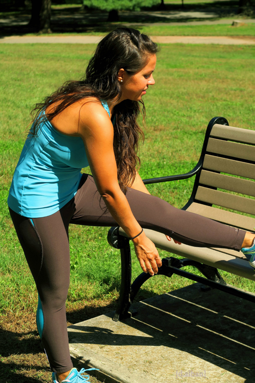 Stretching Out At The Beginning Of A Workout And Having In Home Sports Massage Are The Number One Way To Prevent Injury